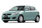 Suzuki-スイフト