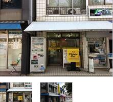 豊橋新幹線口店